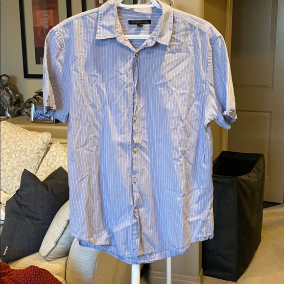 Men's John Varvatos Button Up